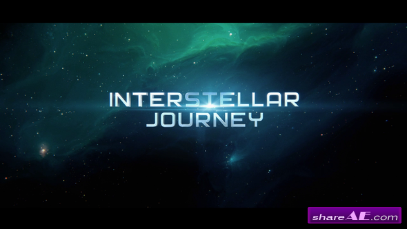 Space » free after effects templates | after effects intro